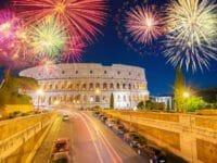 veglione capodanno 2020 roma