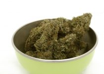cos'è la marijuana legale
