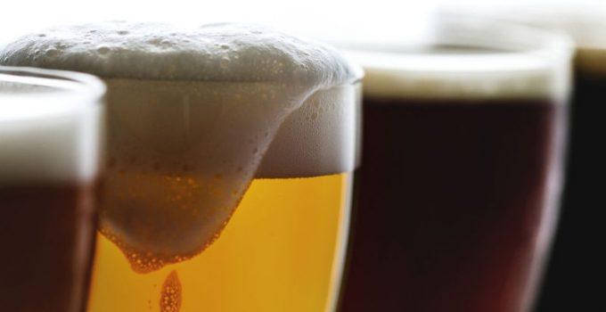 effetti benefici birra