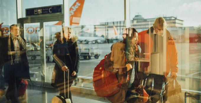 valigia per aereo quale scegliere