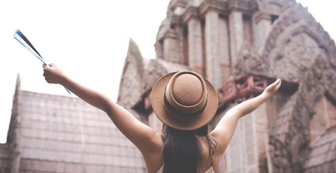 come diventare una guida turistica