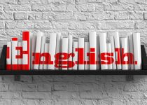 Alfabeto in inglese