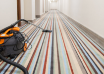 housekeeping a torino pulizia e manutenzione albergo