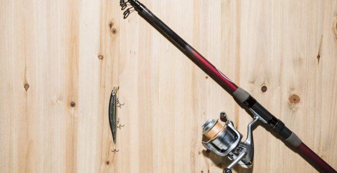 cosa serve per pescare dall'attrezzatura alla licenza