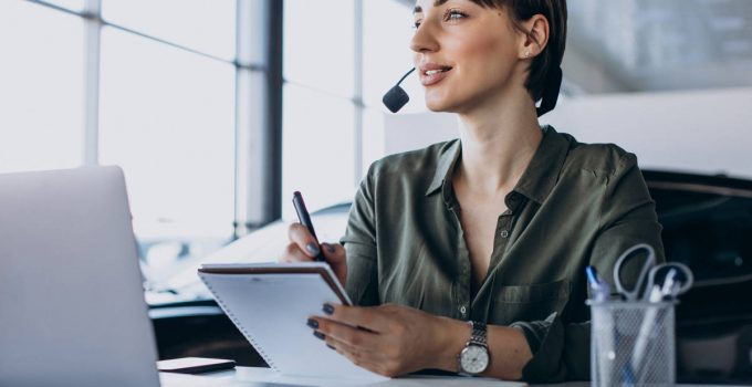 software per call center